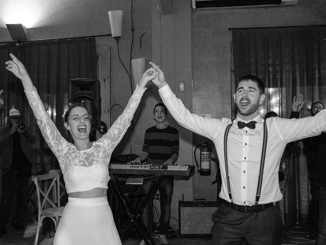 La boda de Ramon y Núria en Odena, Barcelona 39