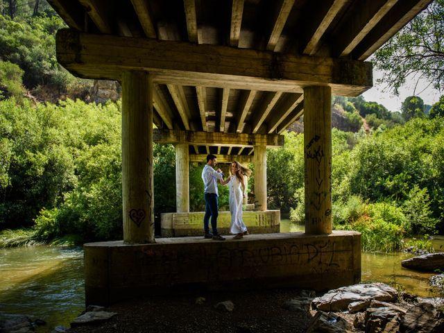 La boda de José Antonio y Carmen en Fuente Palmera, Córdoba 5