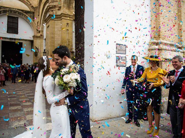 La boda de José Antonio y Carmen en Fuente Palmera, Córdoba 15