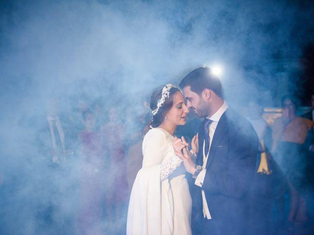 La boda de José Antonio y Carmen en Fuente Palmera, Córdoba 23