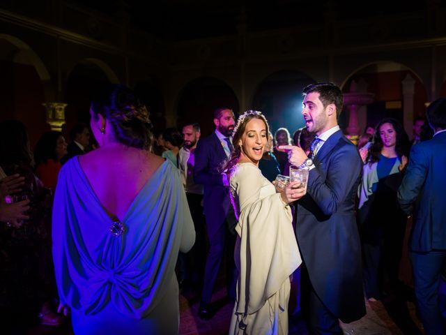 La boda de José Antonio y Carmen en Fuente Palmera, Córdoba 24