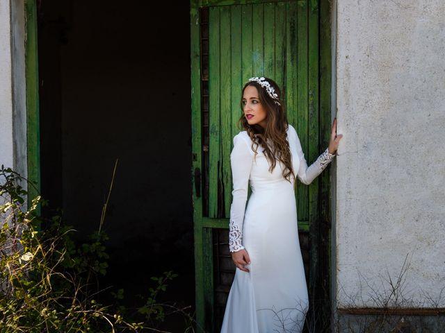 La boda de José Antonio y Carmen en Fuente Palmera, Córdoba 27
