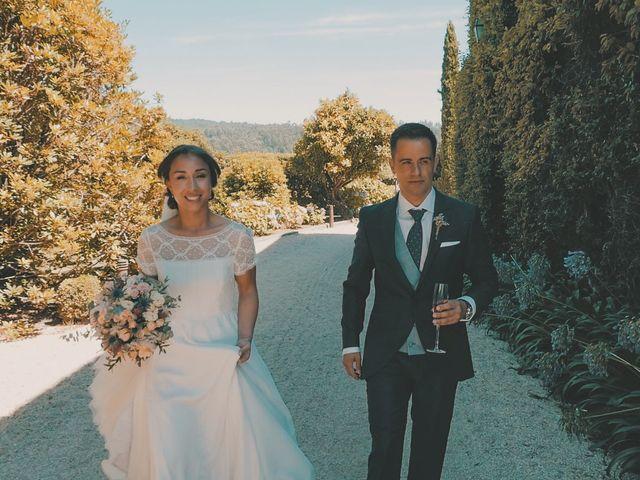 La boda de Jon y Rocío en Pontevedra, Pontevedra 3
