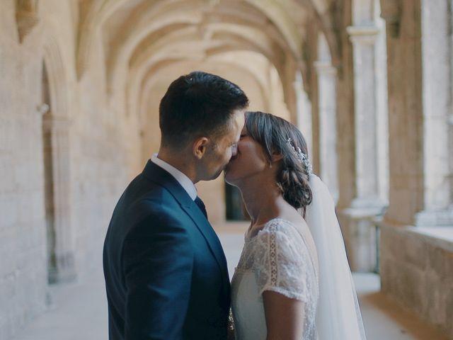 La boda de Jon y Rocío en Pontevedra, Pontevedra 5