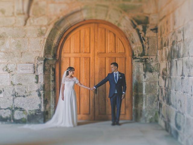 La boda de Jon y Rocío en Pontevedra, Pontevedra 7