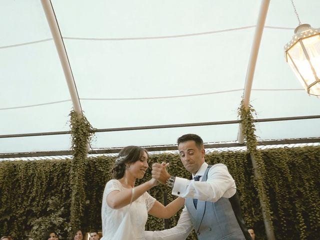 La boda de Jon y Rocío en Pontevedra, Pontevedra 8