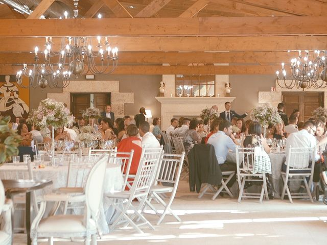 La boda de Jon y Rocío en Pontevedra, Pontevedra 16