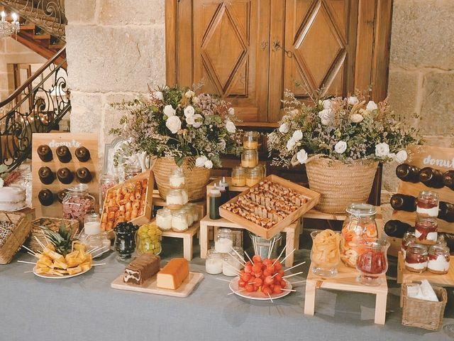 La boda de Jon y Rocío en Pontevedra, Pontevedra 18