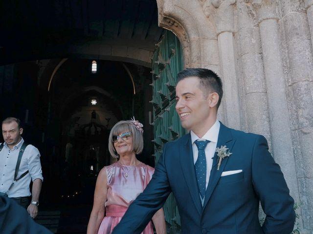 La boda de Jon y Rocío en Pontevedra, Pontevedra 19