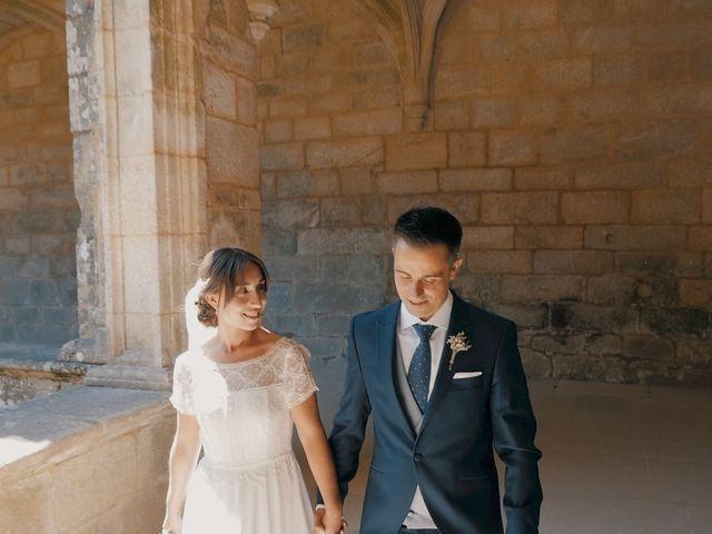 La boda de Jon y Rocío en Pontevedra, Pontevedra 20