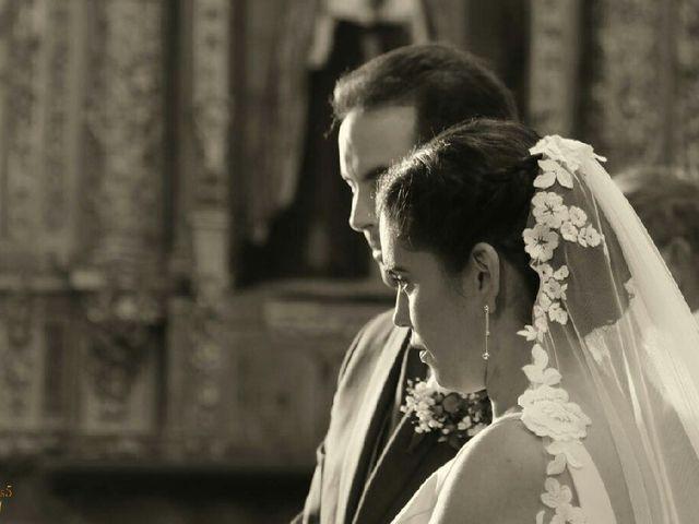 La boda de Rafael y Verónica en Ledesma, Salamanca 2