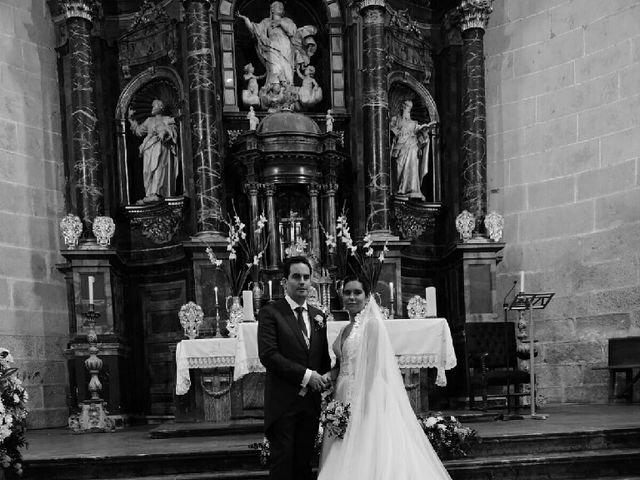 La boda de Rafael y Verónica en Ledesma, Salamanca 3