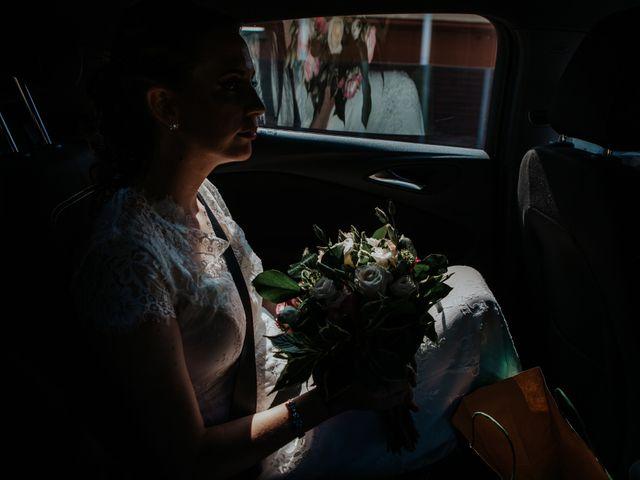 La boda de Jesús y Bea en Benajarafe, Málaga 11