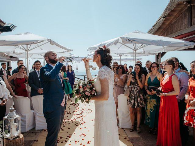 La boda de Bea y Jesús