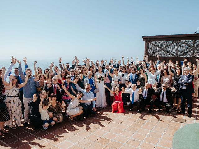 La boda de Jesús y Bea en Benajarafe, Málaga 26