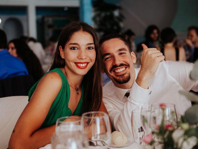 La boda de Jesús y Bea en Benajarafe, Málaga 33