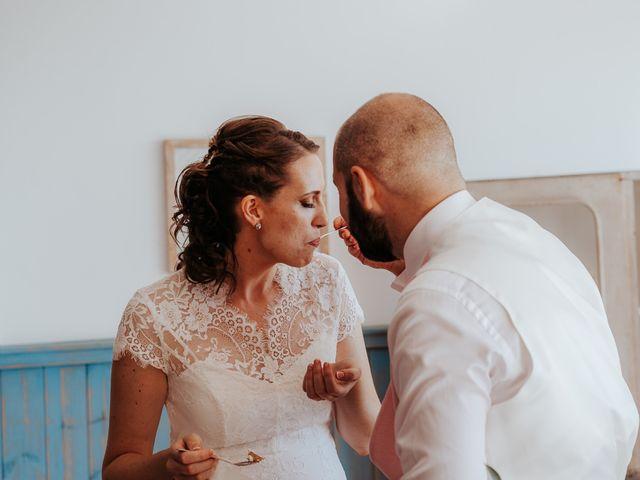 La boda de Jesús y Bea en Benajarafe, Málaga 37
