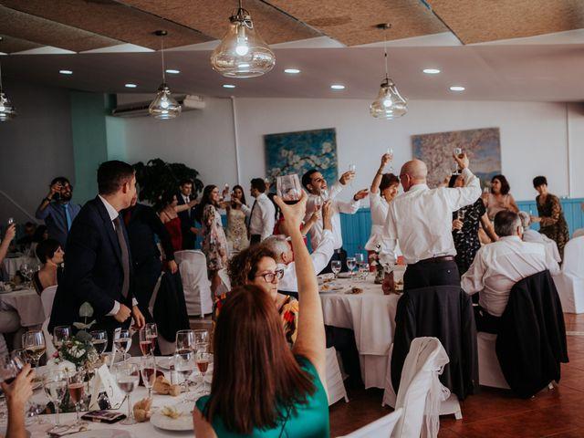 La boda de Jesús y Bea en Benajarafe, Málaga 38
