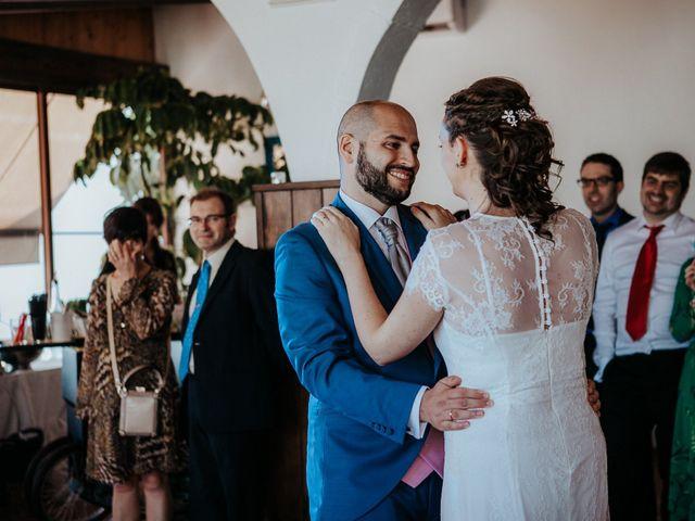 La boda de Jesús y Bea en Benajarafe, Málaga 43