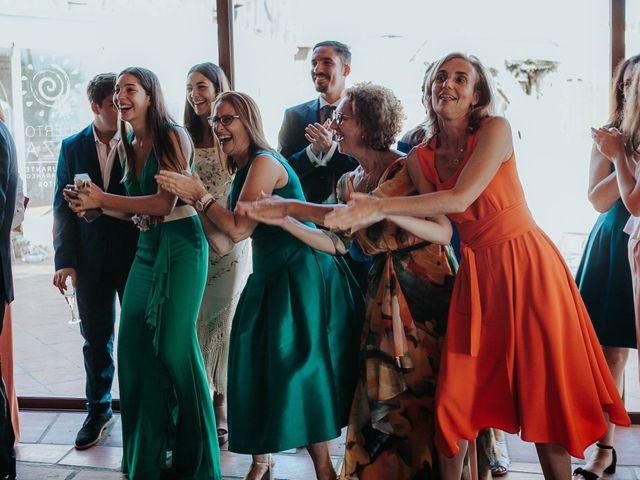 La boda de Jesús y Bea en Benajarafe, Málaga 46