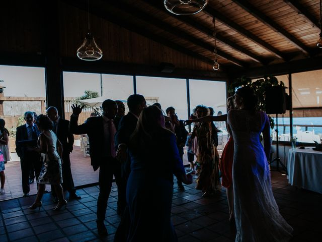 La boda de Jesús y Bea en Benajarafe, Málaga 52