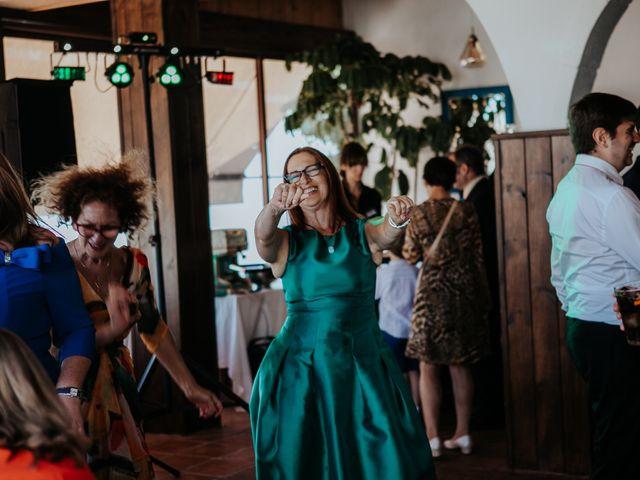 La boda de Jesús y Bea en Benajarafe, Málaga 55