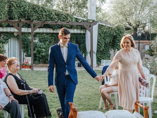 La boda de José Joaquín y Encarni en La Carolina, Jaén 13