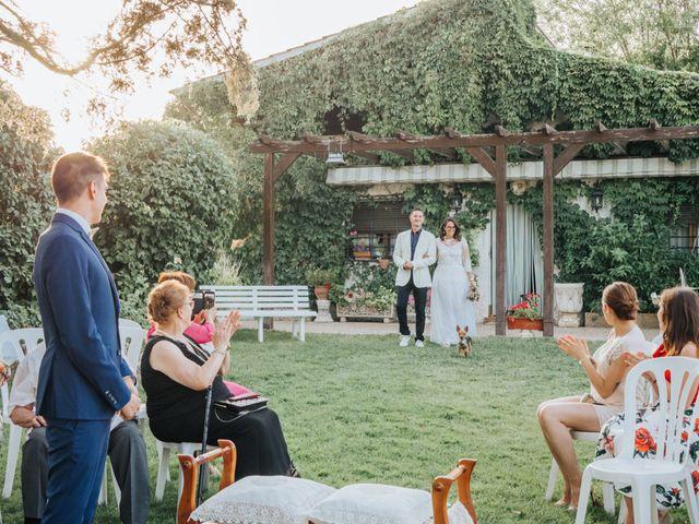La boda de José Joaquín y Encarni en La Carolina, Jaén 14