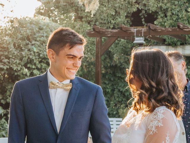 La boda de José Joaquín y Encarni en La Carolina, Jaén 15