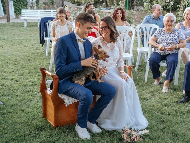 La boda de José Joaquín y Encarni en La Carolina, Jaén 17