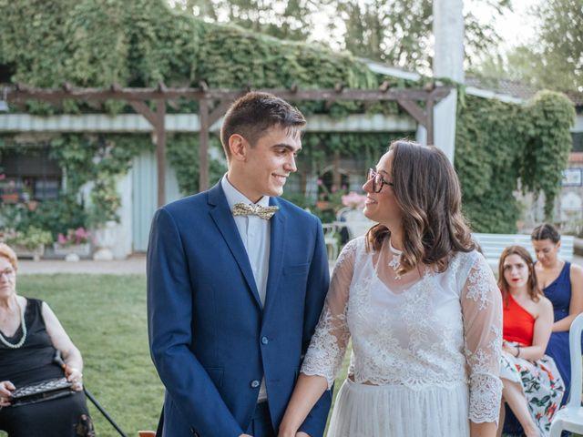La boda de José Joaquín y Encarni en La Carolina, Jaén 20