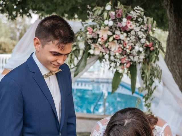 La boda de José Joaquín y Encarni en La Carolina, Jaén 21