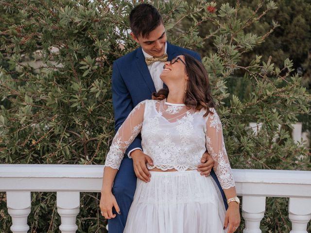 La boda de José Joaquín y Encarni en La Carolina, Jaén 22