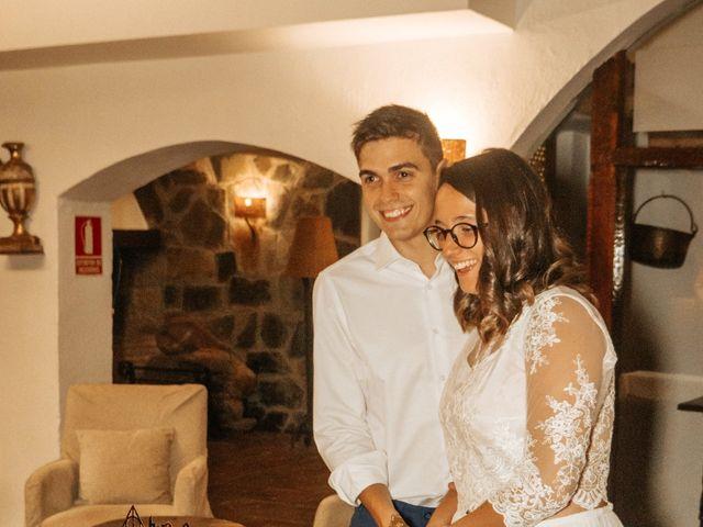 La boda de José Joaquín y Encarni en La Carolina, Jaén 24