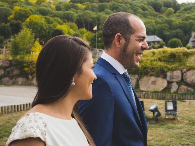 La boda de Noel y Sònia en Sant Cugat Del Valles, Barcelona 10