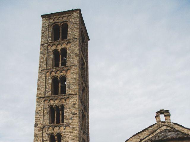 La boda de Noel y Sònia en Sant Cugat Del Valles, Barcelona 11