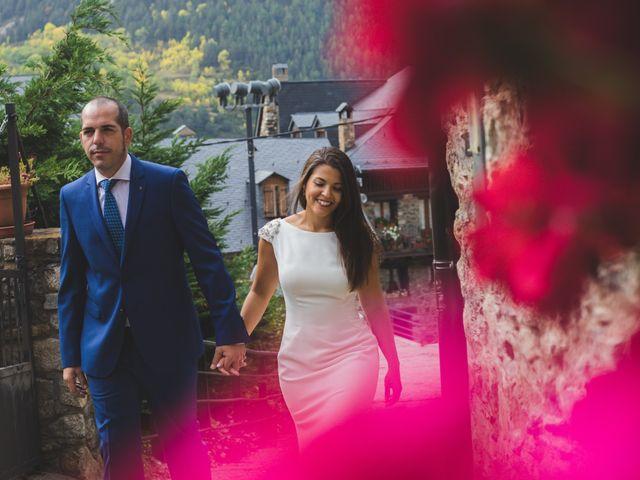 La boda de Noel y Sònia en Sant Cugat Del Valles, Barcelona 12