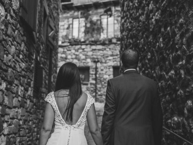 La boda de Noel y Sònia en Sant Cugat Del Valles, Barcelona 13