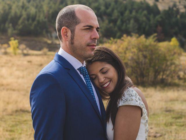 La boda de Noel y Sònia en Sant Cugat Del Valles, Barcelona 18