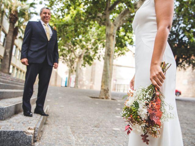 La boda de Noel y Sònia en Sant Cugat Del Valles, Barcelona 47