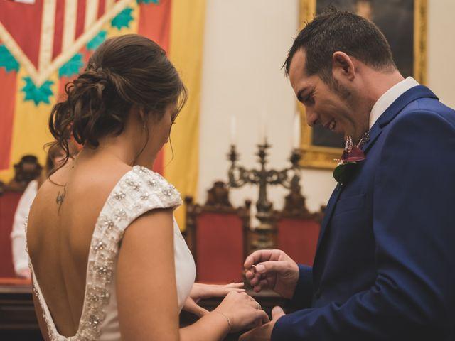 La boda de Noel y Sònia en Sant Cugat Del Valles, Barcelona 51