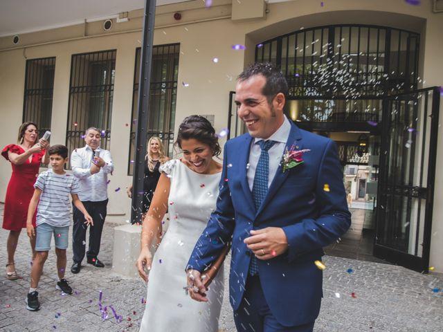 La boda de Noel y Sònia en Sant Cugat Del Valles, Barcelona 55