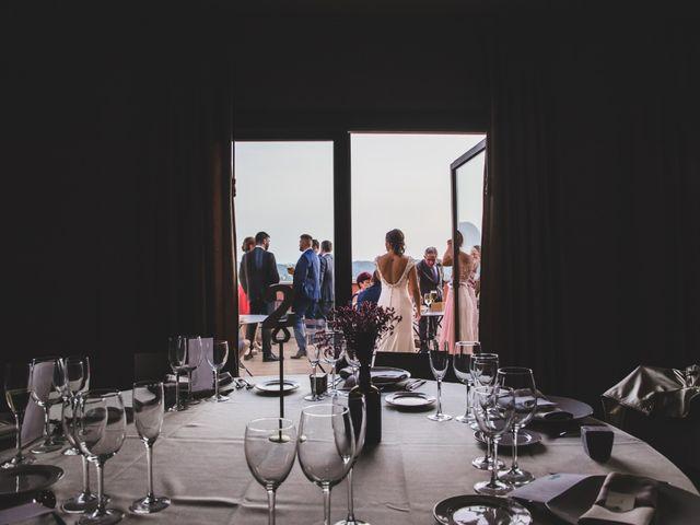 La boda de Noel y Sònia en Sant Cugat Del Valles, Barcelona 59