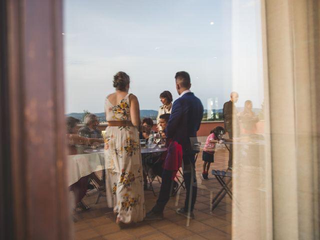 La boda de Noel y Sònia en Sant Cugat Del Valles, Barcelona 61
