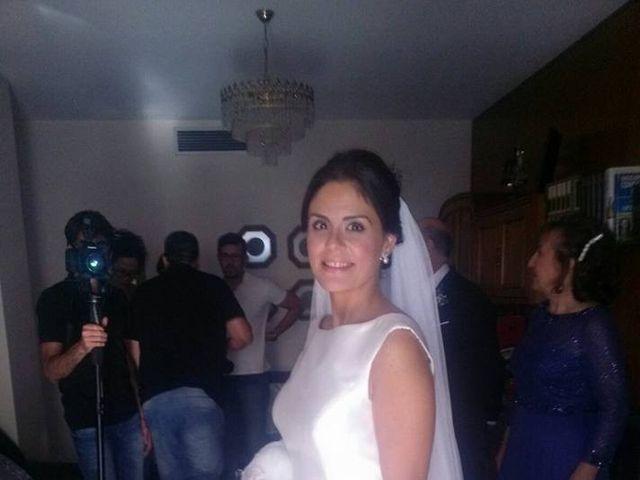 La boda de Andrés y Sarai en Almodovar Del Rio, Córdoba 6