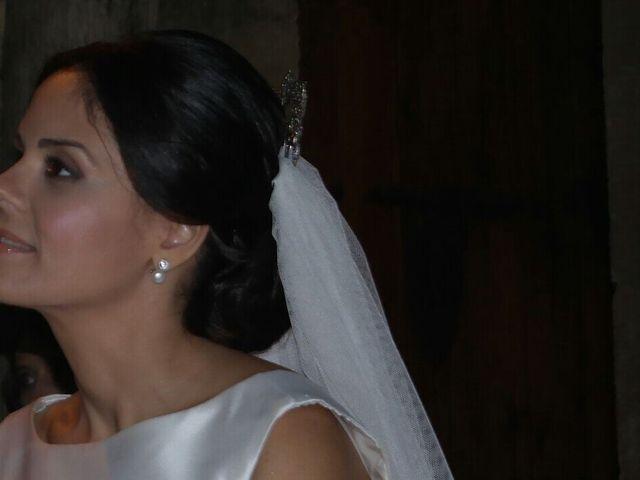 La boda de Andrés y Sarai en Almodovar Del Rio, Córdoba 3