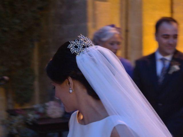 La boda de Andrés y Sarai en Almodovar Del Rio, Córdoba 9