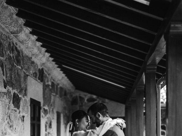 La boda de Martín y Bit en Ribadavia, Orense 24