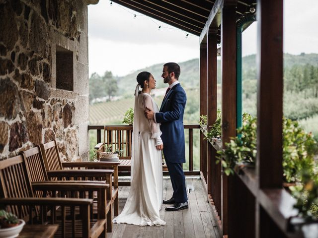 La boda de Martín y Bit en Ribadavia, Orense 27