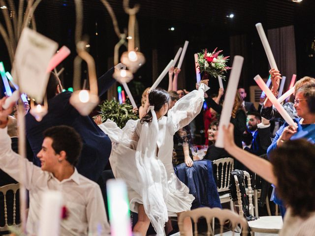 La boda de Martín y Bit en Ribadavia, Orense 44